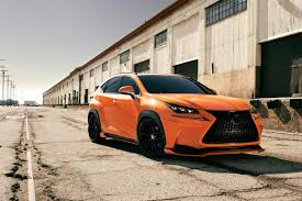 sriracha car lexus nx f sport tuned for sema forcegt pinterest lexus cars