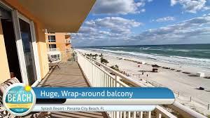 splash resort 107w 2 bedroom panama city beach youtube