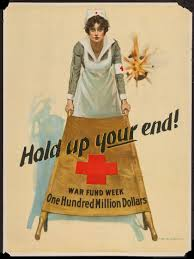 world war i propaganda u s printing office 1917 red cross
