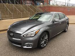 infiniti q70l test drive infiniti u0027s flagship q70l is stretched for comfort