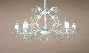 candle holder chandelier shabby chic best lighting setup for