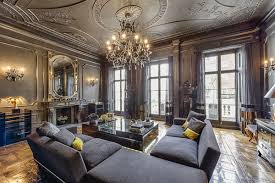 Classic Home Decorating Ideas Old Meets New Luxury Living Room With Classic Home Decor Ideas