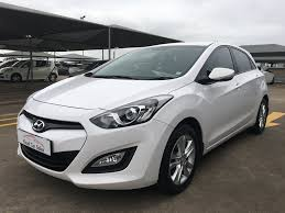 subaru hatchback white sold 2014 hyundai i30 1 6gls auto price r 219 990 kloof cars