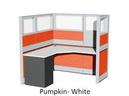 Media Storage Pedestal Sapphire Executive Modular Cubicle 6 U0027x9 U0027x65