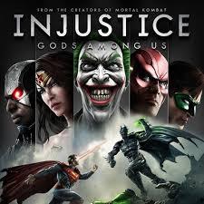buy injustice gods among us nintendo wii u download code compare
