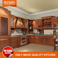 oak kitchen cabinets for sale china staining oak wood kitchen cabinets cupboard