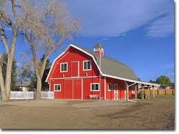 horse barn design ideas