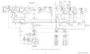 transmitter schematic wiring diagram components