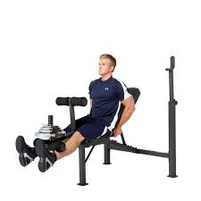 Weight Bench Olympic Competitor Olympic Weight Bench Academy