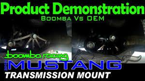 2015 mustang transmission 2015 mustang transmission mount oem v boomba racing