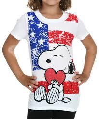 Snoopy Halloween Shirt girls peanuts snoopy hearts america t shirt