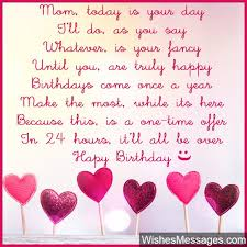 birthday poems for mom u2013 wishesmessages com
