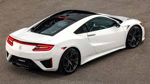 new honda sports car first drive the new honda nsx japan u0027s 573bhp hybrid supercar