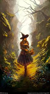 halloween witch craft 187 best witch images on pinterest halloween witches silhouette