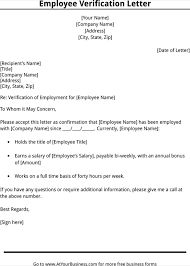 Certification Letter Format Sle Job Letter Proof Of Employment Sample Proof Of Employment Pdf
