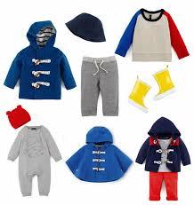 paddington clothes paddington range for baby gap junior