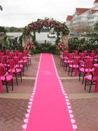 Wedding Aisle Runners Wedding Aisle Runner Custom Fairy Godmother Weddings U0026 Event