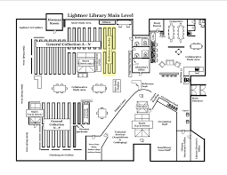 item locations how to find physical resources in the library