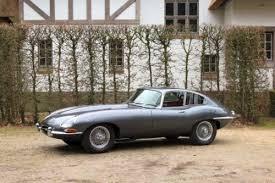 si e jaguar e type si 3 8 coupé lhd 1962 for sale car and