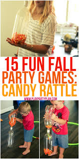 15 fall that are for every age for