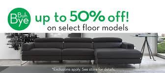 schreiter s kitchener furniture modern transitional midtown kitchener bdi buh bye up to 50 off