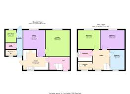 3 bedroom semi detached house for sale deepdale street houghton floorplan
