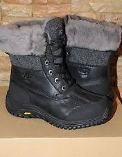 s waterproof boots size 9 ugg australia s leather us size 9 ebay
