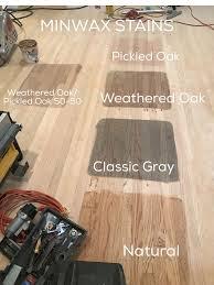 best 25 oak stain ideas on oak floor stains oak