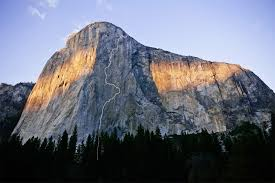 exclusive video scaling the unscalable wall at yosemite
