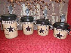 primitive kitchen canister sets canister set https com pages primitive country