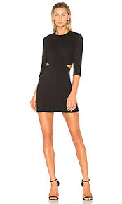 black cut out dress shop brand new cut out dresses at revolve now