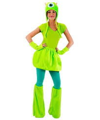 Baby Monster Halloween Costumes by Monsters University Mike Halloween Costume Halloween Costumes