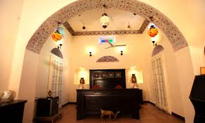 Rajasthani Home Design Plans by The Kothi Heritage Hotels In Jodhpur Heritage Hotels In Jodhpur