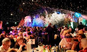 Christmas Parties In Kent - office christmas kent county showground maidstone office