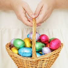 Easter Basket Delivery The Miraculous Easter Delivery That Taught Me God Listens