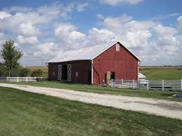Large Barn All State Barn Tour East 2017 Iowa Barn Foundation