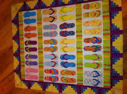 flip flop quilt need thread color suggestion quilt pictures