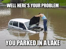 Meme Problem - mandatory meme contest winners car problems mandatory