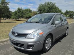 2010 used nissan versa 5dr hatchback i4 manual 1 8 s at bayona