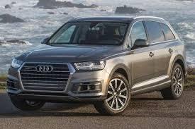 audi suvs models used audi cars 2017 oto shopiowa us