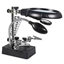 Lighted Magnifying Lamp Floor by Compare Prices On Magnifying Lamp 10x Online Shopping Buy Low