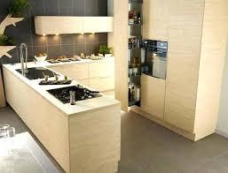 cuisine ikea en u dessus de cuisine meuble hotte cuisine fabulous cuisine ikea