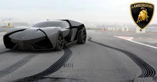 lamborghini ankonian concept car perfect batmobile
