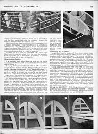 Radio Control Model Boat Magazine Vic Smeed Tribute Page