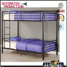 Bed Frame Used School Popular Decker Metal Bed Frame Used Bunk Bed