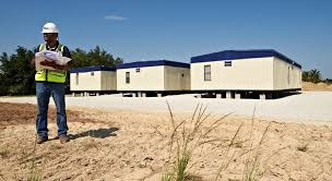 modular building and portable office provider touax usa