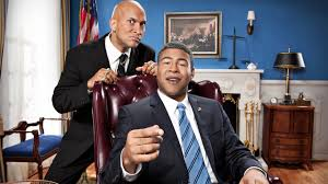 how key and peele address race in sketches that aren u0027t really about ra