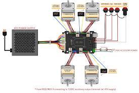 cnc xpro v3 controller stepper driver openbuilds part store