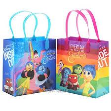 inside out party disney pixar inside out premium quality party favor