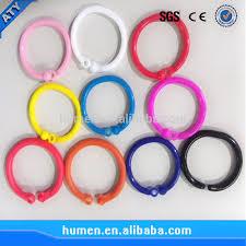 china plastic binder rings china plastic binder rings